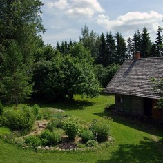Metsa-Lukatsi talu