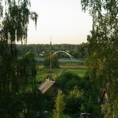 Vaade Kirumpää sillale